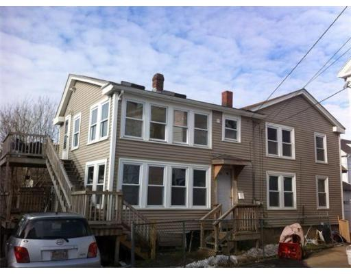 Additional photo for property listing at 4 Mt Vernon Street  Gloucester, Massachusetts 01930 Estados Unidos