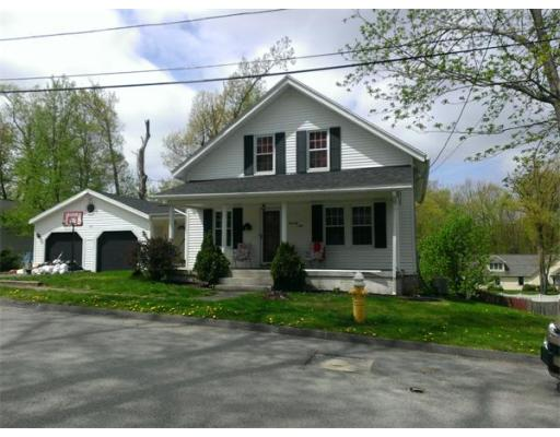 Rental Homes for Rent, ListingId:27385261, location: 79 Wyola Drive Worcester 01603