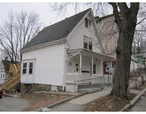 Rental Homes for Rent, ListingId:27401447, location: 19 Westminster St Worcester 01605