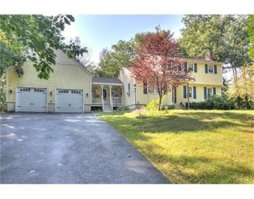 Single Family Home for Sale, ListingId:27401444, location: 78 Castle Hill Rd Windham 03087