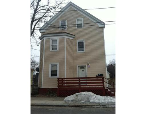 Real Estate for Sale, ListingId:27401438, location: 25 Gilbert Ave Haverhill 01832