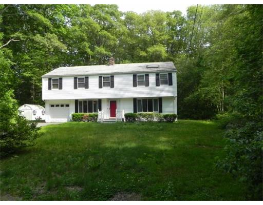 39  Eisenhower Lane,  Scituate, MA
