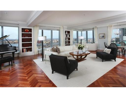 $5,965,000 - 3Br/4Ba -  for Sale in Boston