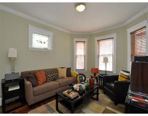 Property Of 78 Sawyer Avenue