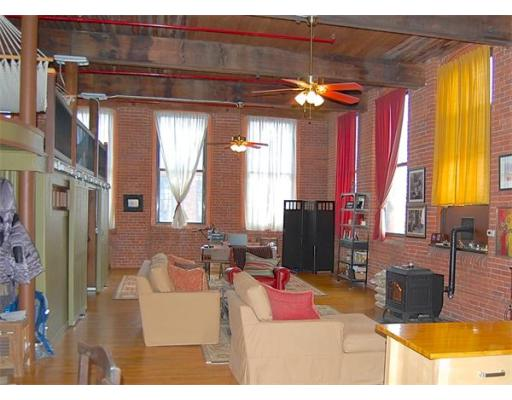 Lofts.com apartments, condos, coops, houses & commercial real estate - Holyoke Lofts (Condo)