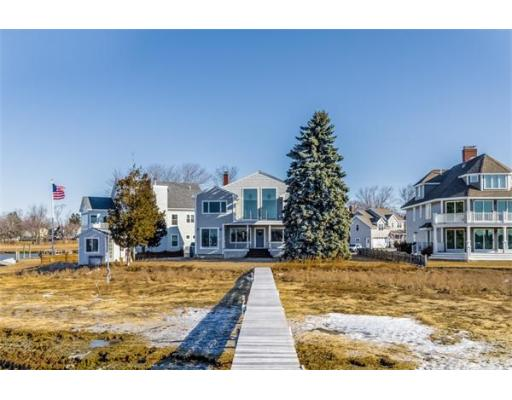 20 Fosters Point, Beverly, MA 01915