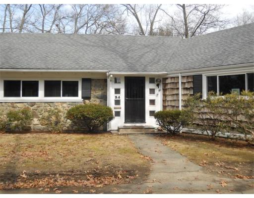 24  Fern Circle,  Brockton, MA