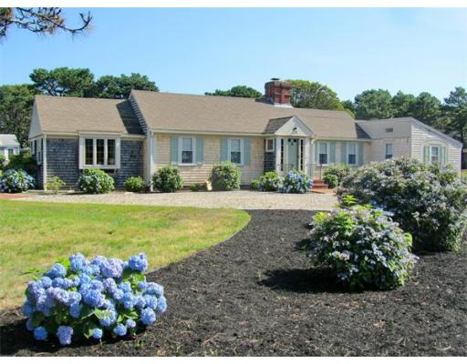 Home for Sale Harwich MA | MLS Listing