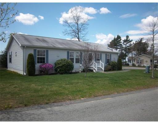 2202  Pheasant Lane,  Middleboro, MA