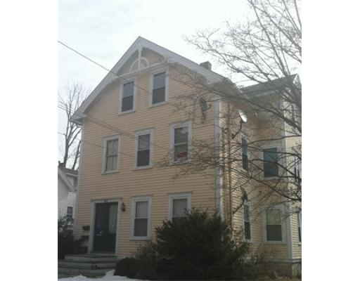 Rental Homes for Rent, ListingId:27435038, location: 147 Marcy street Southbridge 01550