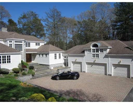 6  Stone Ridge Road,  Beverly, MA