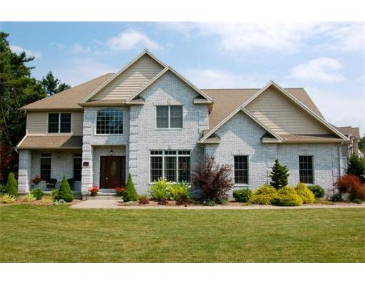 home 1 - East Longmeadow real estate, homes - Massachusetts (MA)