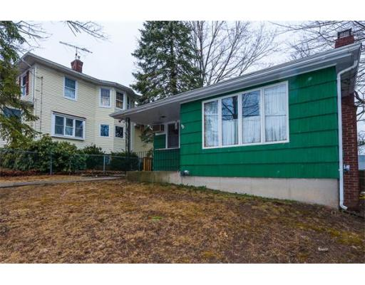 174  Pleasant View Ave,  Braintree, MA