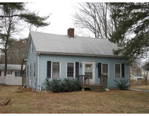 独户住宅 为 销售 在 21 Henry Street 21 Henry Street Mansfield, 马萨诸塞州 02048 美国