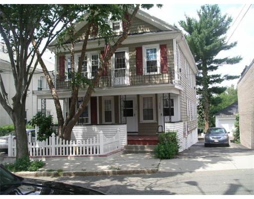 House for sale in 146-148 North Street , Somerville, Middlesex