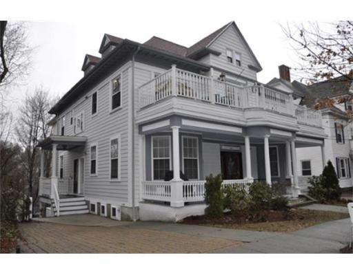 Property for sale at 64 University Road Unit: 1, Brookline,  MA  02445