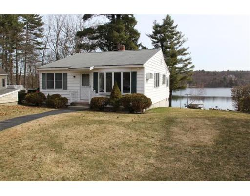 Rental Homes for Rent, ListingId:27463030, location: 87 Dunstable Rd Westford 01886