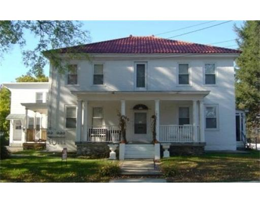 Rental Homes for Rent, ListingId:27463002, location: 700 Main St. Leominster 01453