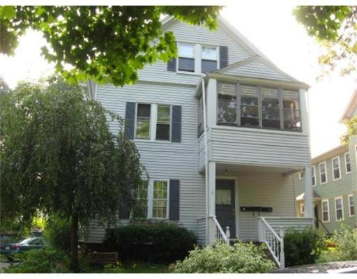 Rental Homes for Rent, ListingId:27484564, location: 7 Henderson Avenue Worcester 01603
