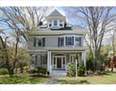 OPEN HOUSE at 39 Bowdoin St in newton