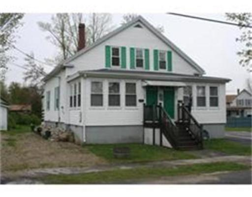 Rental Homes for Rent, ListingId:27484552, location: 38-40 west Winchendon 01475