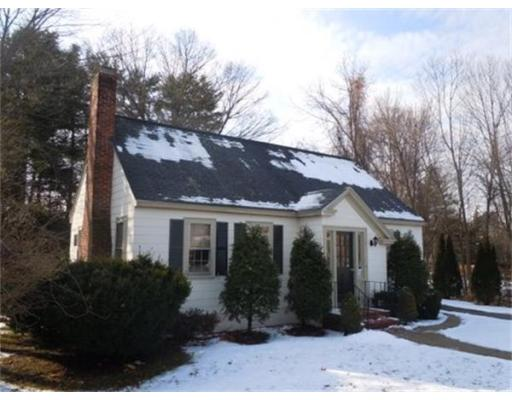 $499,900 - 3Br/1Ba -  for Sale in North Andover