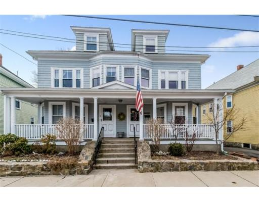 18  Appleton Avenue,  Beverly, MA