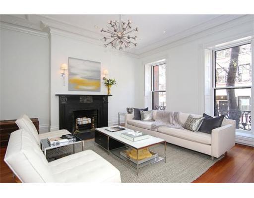 sold property at 23 W Cedar Street