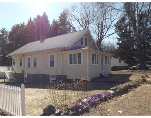 Rental Homes for Rent, ListingId:27503849, location: 1542 Grafton Road Millbury 01527