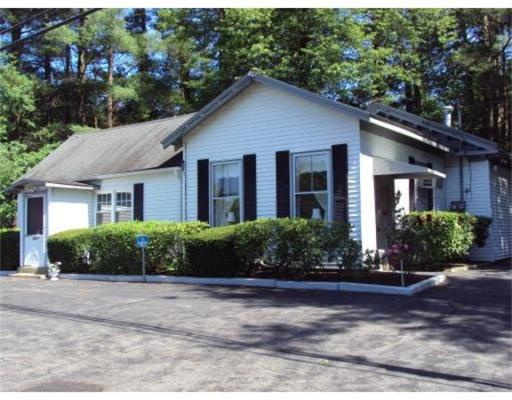 Rental Homes for Rent, ListingId:27503853, location: 382 west main Groton 01450