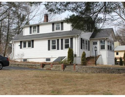 317  High Plain St.,  Walpole, MA