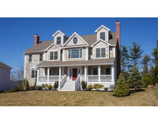 House for sale in 26 Molly Towne Rd , North Andover, Essex