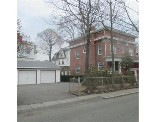 43  Whittier St.,  Lynn, MA