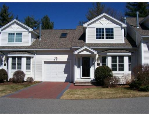 Real Estate for Sale, ListingId:27525408, location: 4 Tanglewood Park Drive Haverhill 01830