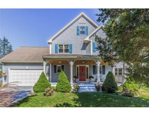 28  Salt Marsh Ln,  Wareham, MA