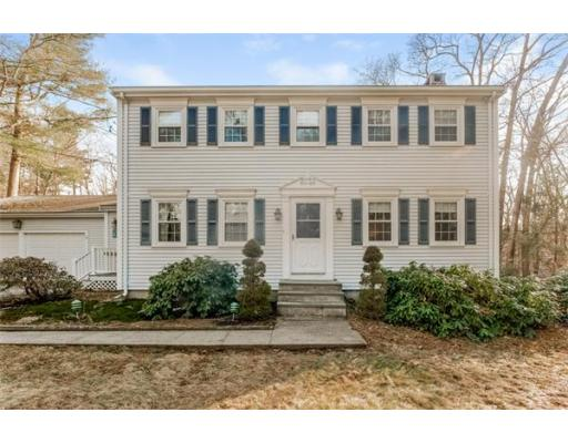 12  Laurel Dr,  Scituate, MA