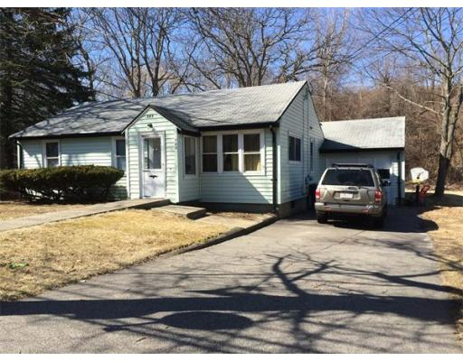 283  Common St,  Braintree, MA