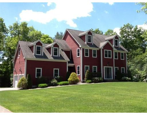 9  Brook St,  Raynham, MA