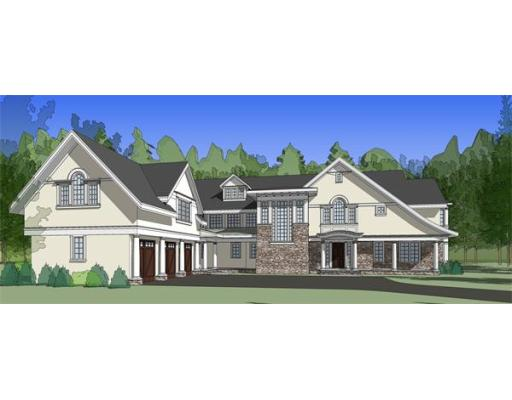 $6,900,000 - 5Br/8Ba -  for Sale in Weston Country Club, Weston