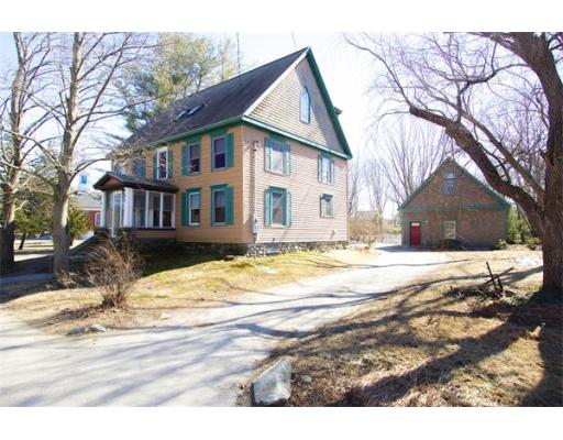 14  Beach Road,  Salisbury, MA