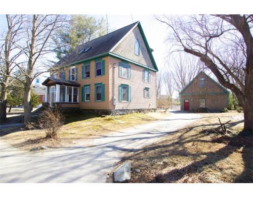 Real Estate for Sale, ListingId: 27544248, Salisbury,MA01952