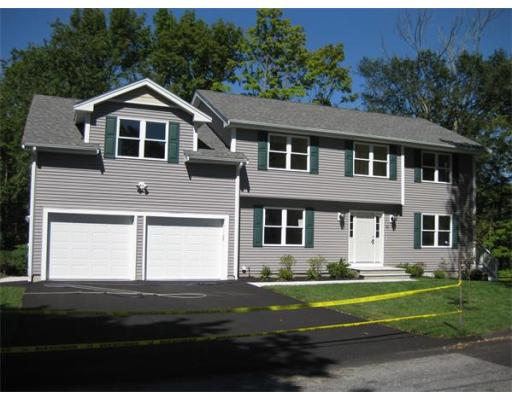 12  Clovelly Lane,  Framingham, MA