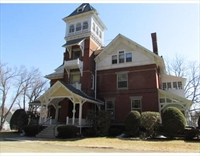 Condominium for sale in Northampton massachusetts