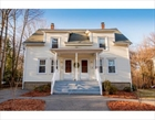 Concord Massachusetts townhouse photo