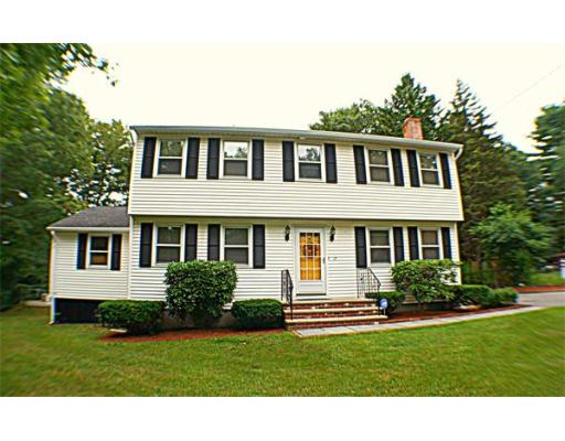$379,900 - 4Br/3Ba -  for Sale in Tewksbury