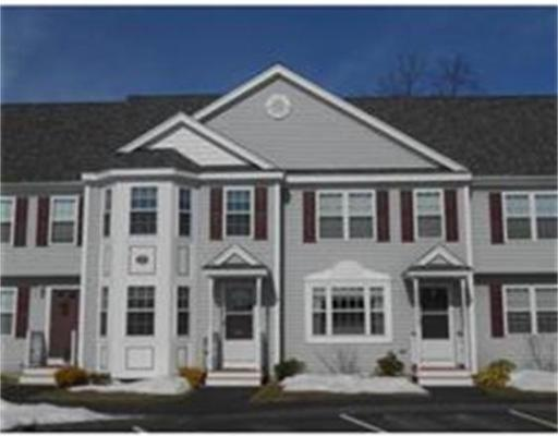 Rental Homes for Rent, ListingId:27574683, location: 9 Merrimac Way Tyngsboro 01879