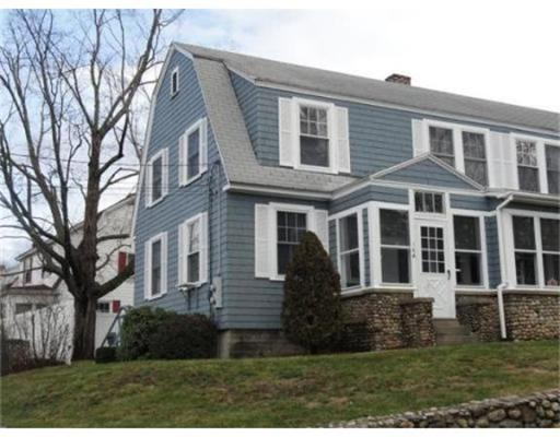 Rental Homes for Rent, ListingId:27574658, location: 164 Pratt Road Fitchburg 01420