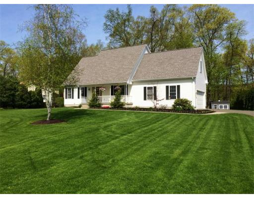8  Upper River Rd,  South Hadley, MA