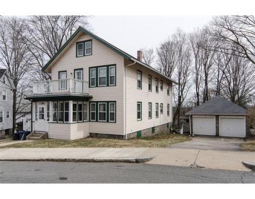 Multi Family for Sale at 89 Johnswood Road Boston, Massachusetts 02131 United States