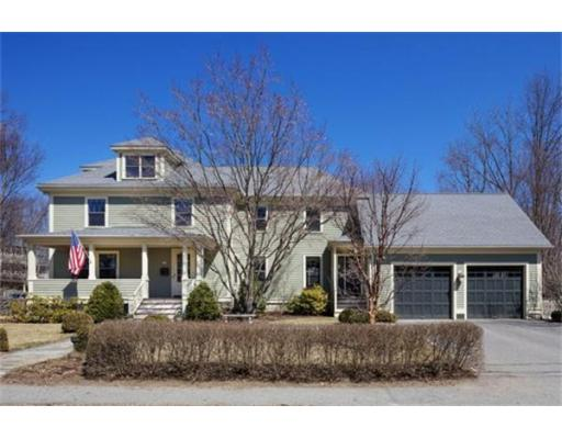 171 Stow Street, Concord, MA 01742